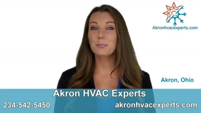 Akron HVAC Experts