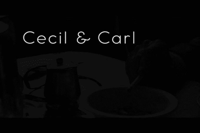 Cecil and Carl 004 SMALL