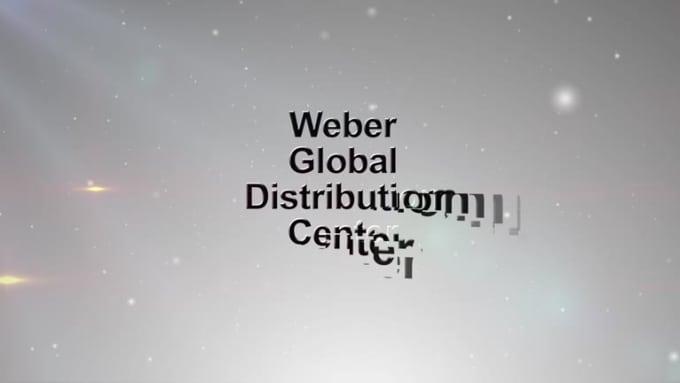 WeberGlobal