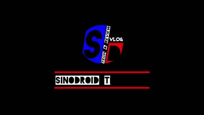 Sinodroid TechVlog