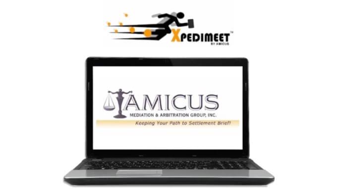 XPEDIMEET AMICUS - FINAL EDITION