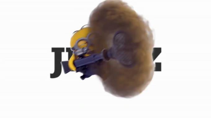 JDUBZ 1