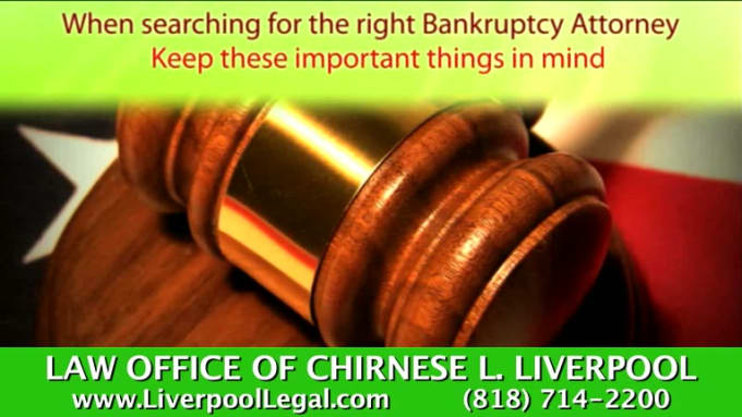 van nuys bankruptcy attorney lawyer