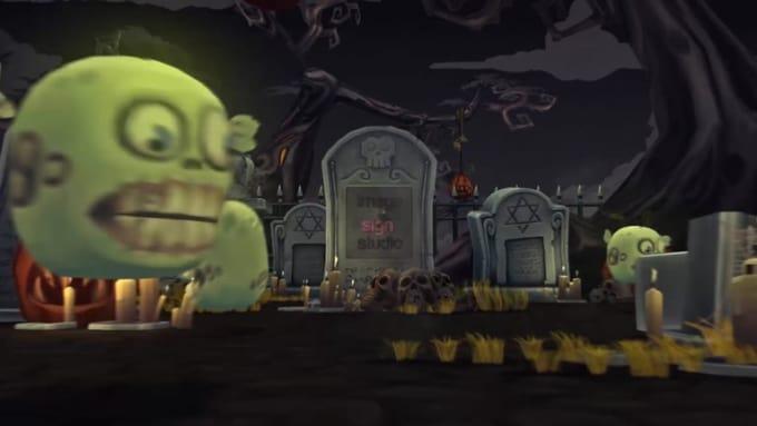 halloween ImageSign