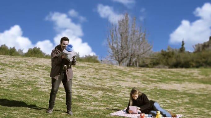 Borisking Commercial 2