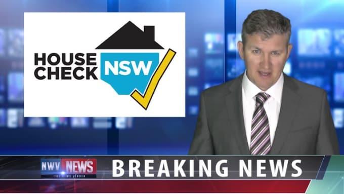 House Check NSW News