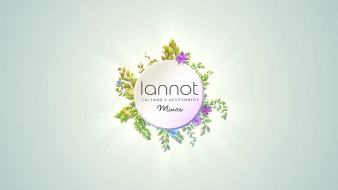 LANNOT MINAS - Summer White