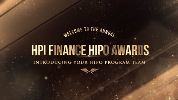 HiPo Awards