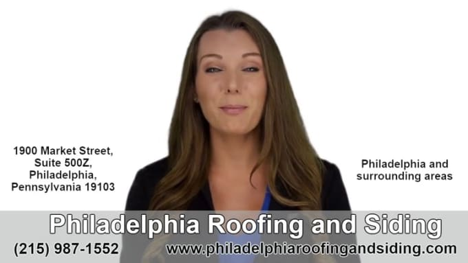 Philadelphia Roofing and Siding