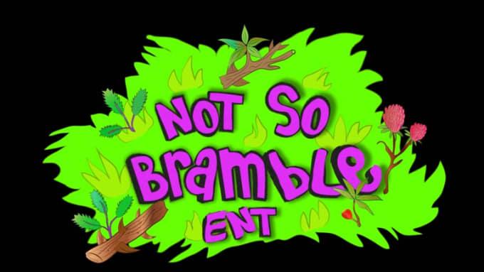 logo Bramble