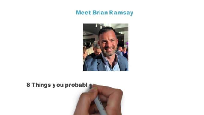 Brian Ramsay
