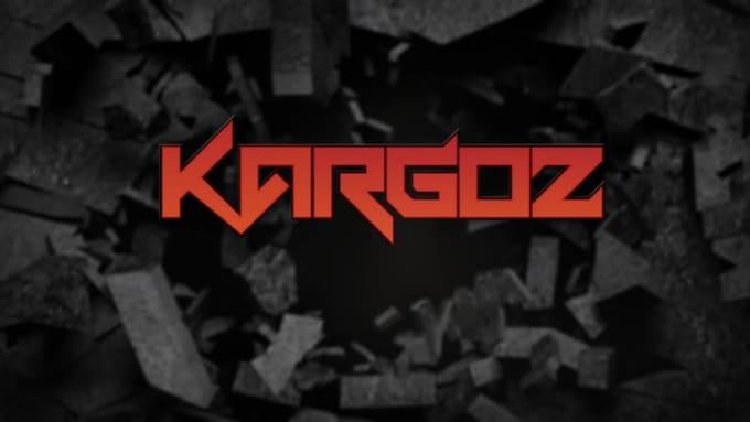 NewKARGOZ_HDIntro
