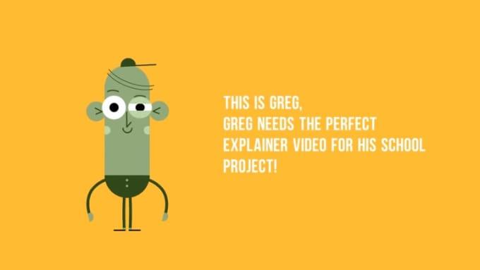 gregs video