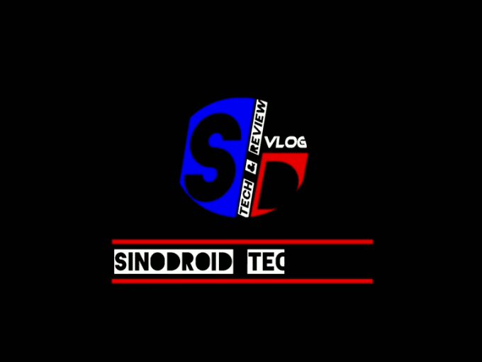 Sinodroid TechVlog 4K