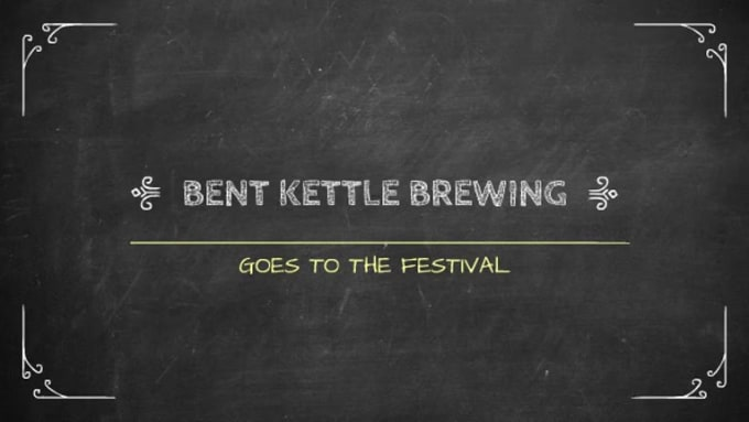 Bent Kettle Oct