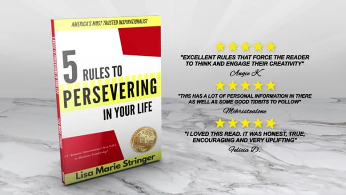 5 rules to perservering2