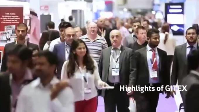 gitex full video 2016