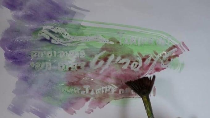 speed paint video 93453421