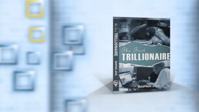 The First Trillionaire - Revision Portfolio