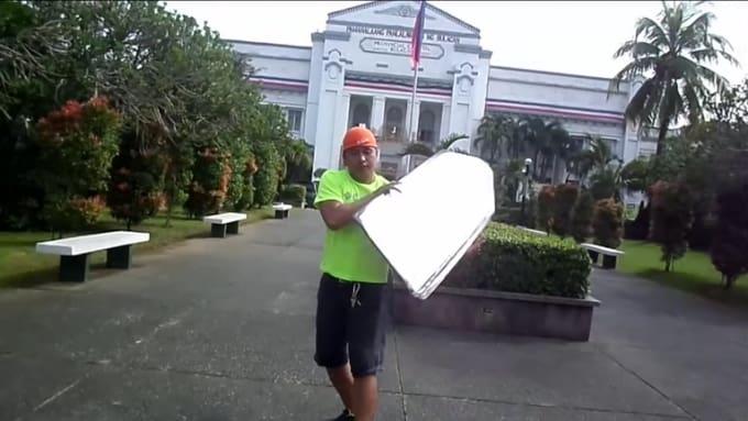 radiator vid