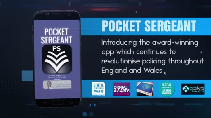 Pocket Surgeant Android FULL HD_2