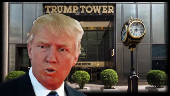 Trump DTT