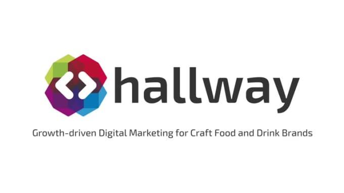 Hallway Logo Animation 2