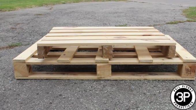 wood work vr2