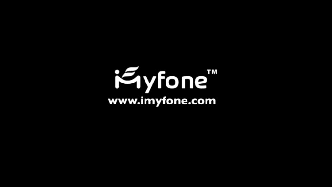 iMyphone Permanently erase iPhone data