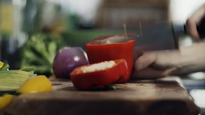 Daksspices Burning Pan Commercial