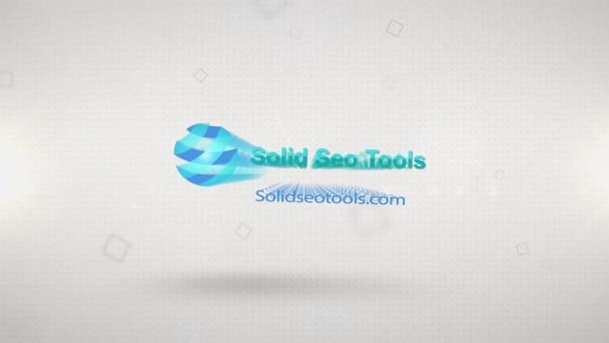 Solid Seo Tools INTRO