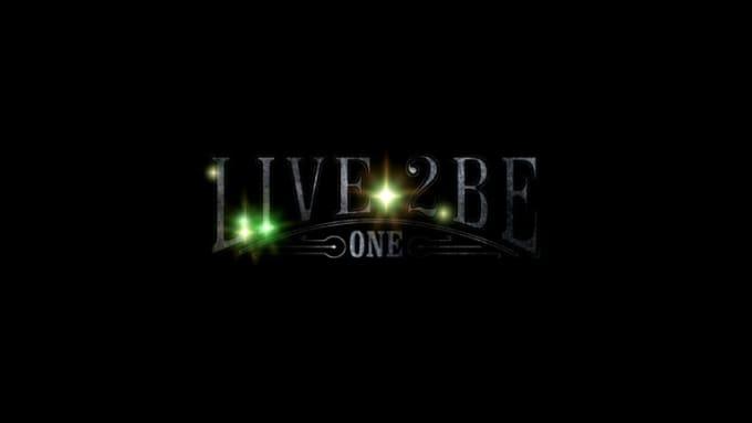 Live2BeOne-Logo