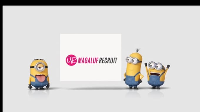 Magaluf Recruit Minions Poster v2 1080p