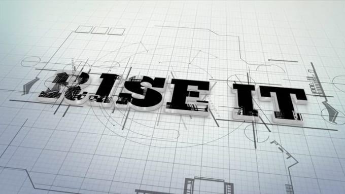 Architect logo 1080p