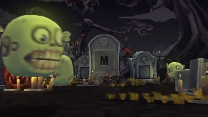 halloween Maccanect 1