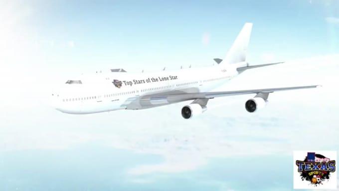 tnewton5 Plane video done