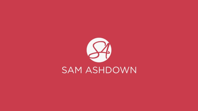 Sam Ashdown - 2