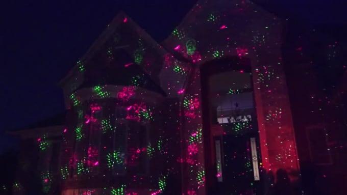 Zuvan Glow Performace Video v2