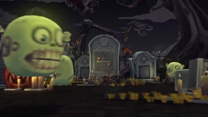 halloween progadget 3