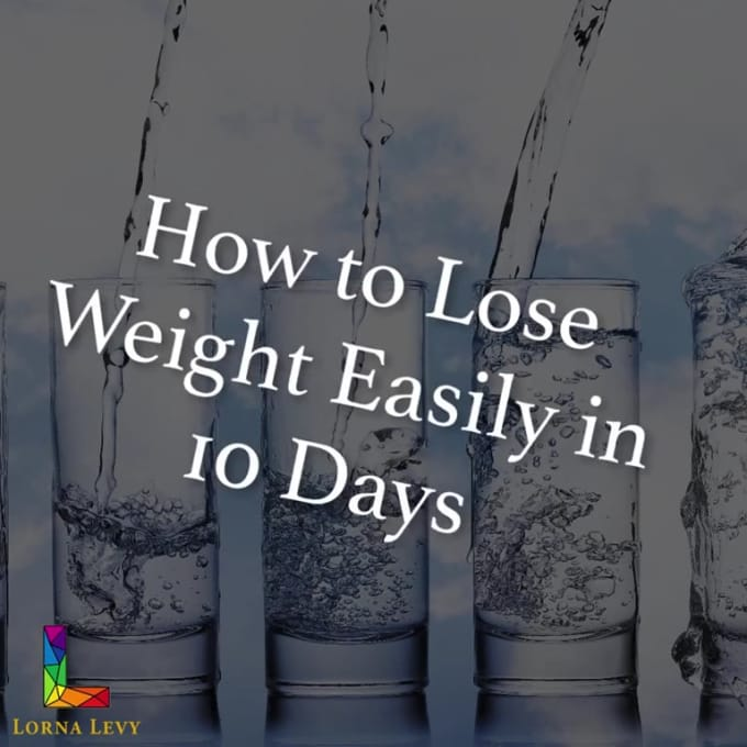 Video 19 - Lose Weight With Water-10