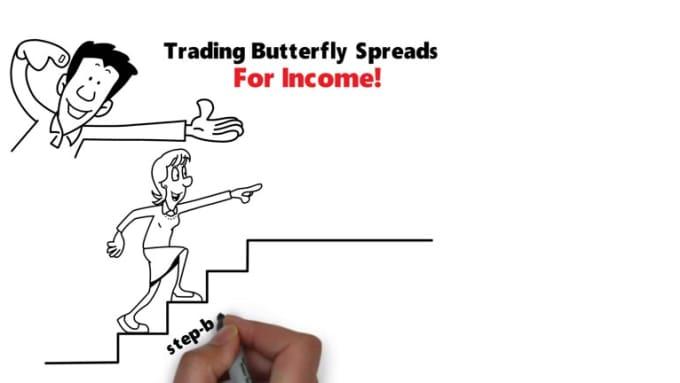 buterfly script new video