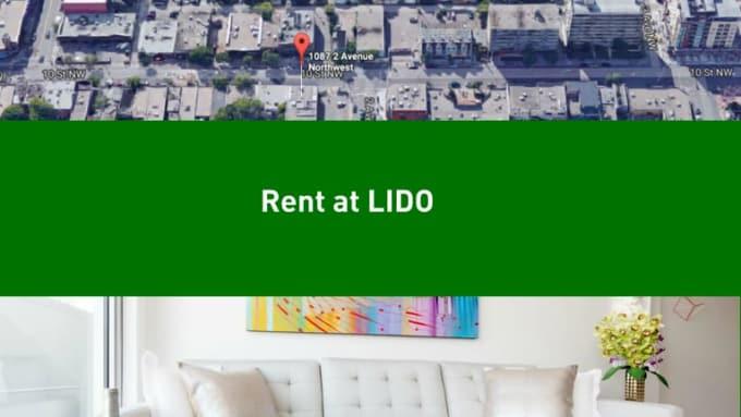 Lido - Emerald management