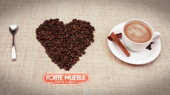 Coffee Logo 3 by @AVSGraphic