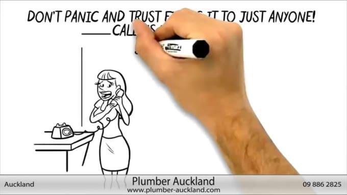 Plumber Video 2