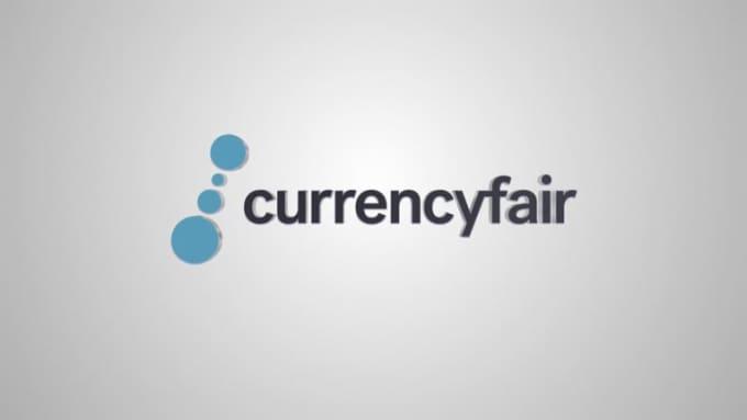 CF 3D Logo Animation in Full HD
