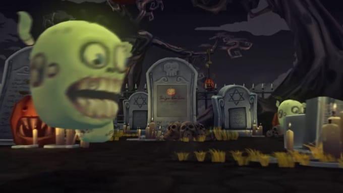 halloween TLFT 2