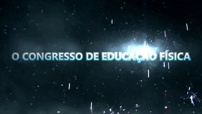 O CONGRESSO DE EDUCAÇÃO FÍSICA