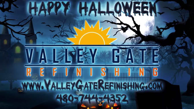 Valley Gate Refinishing