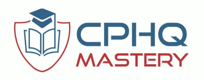 updated CPHQ Logo Animation