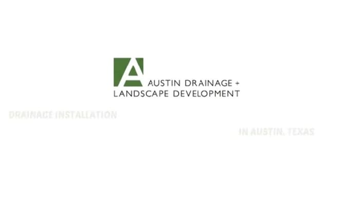 Austin Drainage Specialist Oct